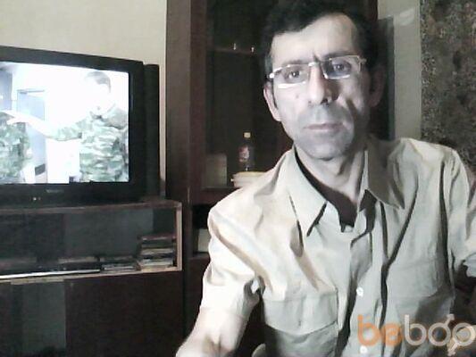 Фото мужчины AHMAD, Екатеринбург, Россия, 50