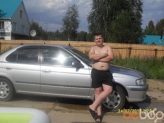 Фото мужчины dimon220880, Москва, Россия, 37