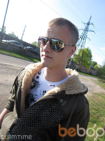 Фото мужчины Кирилл, Рига, Латвия, 25