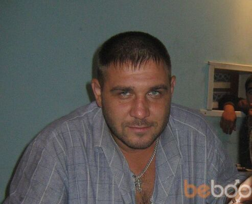 Фото мужчины batyr, Череповец, Россия, 43