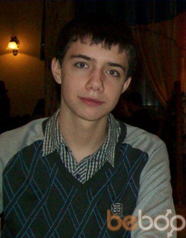 Фото мужчины Geka, Киев, Украина, 25