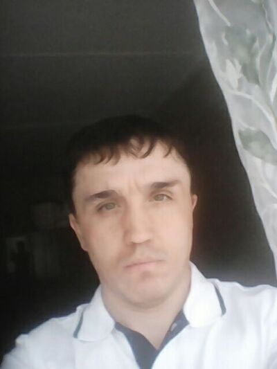 Фото мужчины владимир, Новосибирск, Россия, 34