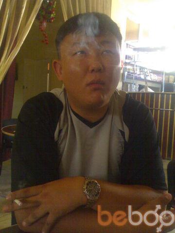 Фото мужчины shadow1979, Элиста, Россия, 37