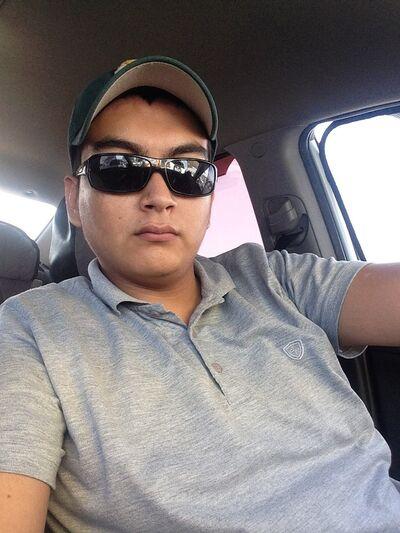 Фото мужчины Куаныш, Актау, Казахстан, 25