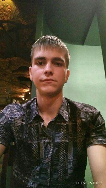 Фото мужчины Никита, Красноярск, Россия, 19