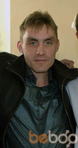 Фото мужчины burat, Алматы, Казахстан, 40