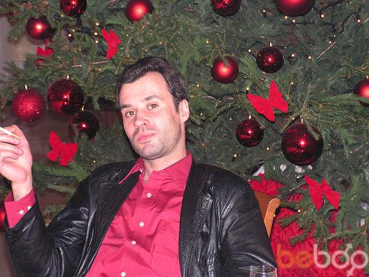 Фото мужчины BlackDima, Щелково, Россия, 40