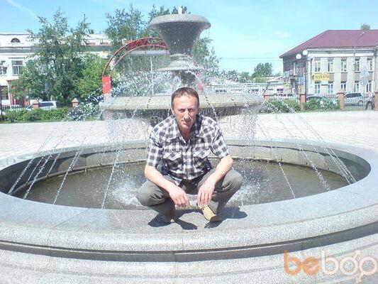 Фото мужчины serjant, Красноярск, Россия, 57