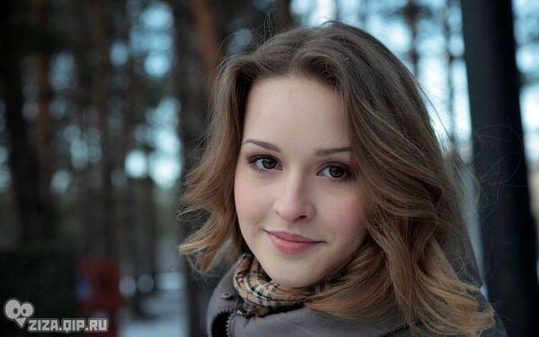 Фото девушки Эся, Новосибирск, Россия, 25