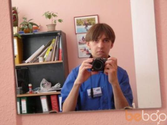 Фото мужчины Scorpi, Киев, Украина, 33