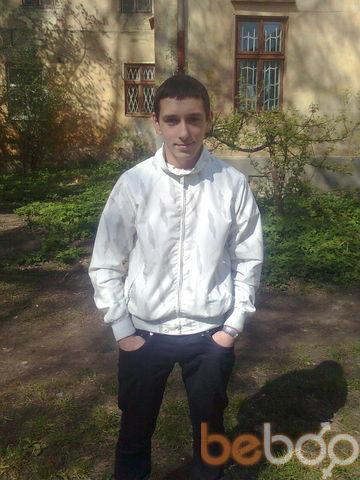 Фото мужчины Deadmau5, Львов, Украина, 25
