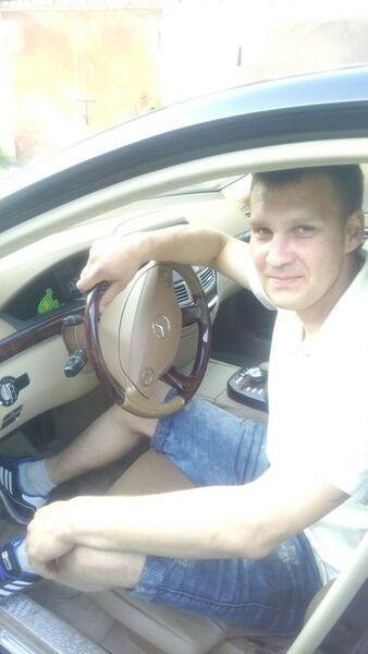Фото мужчины денис, Брест, Беларусь, 29