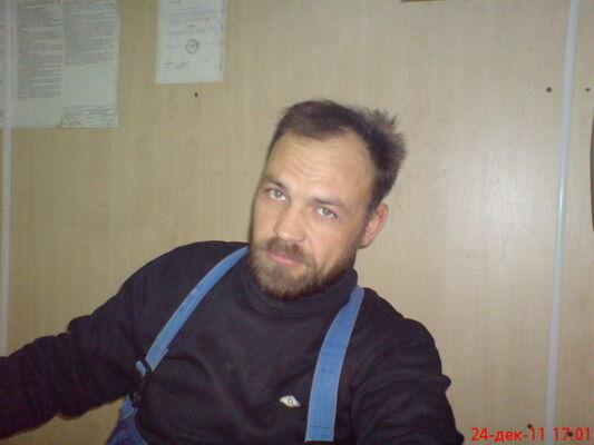 Фото мужчины Женя, Кокшетау, Казахстан, 43