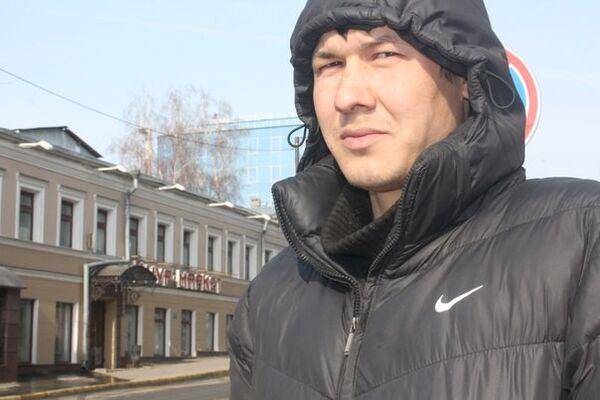 Фото мужчины Руслан, Зеленодольск, Россия, 30