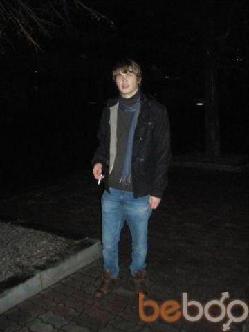 Фото мужчины Lelouch, Санкт-Петербург, Россия, 25