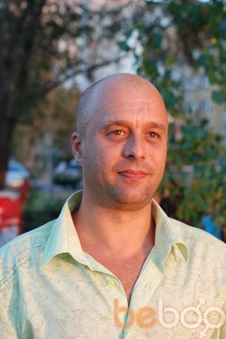 Фото мужчины Gleb372, Астрахань, Россия, 44