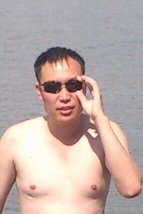 Фото мужчины congol, Улан-Удэ, Россия, 33
