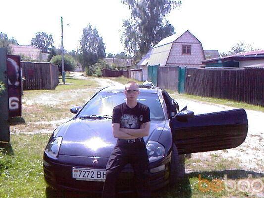 Фото мужчины Frenk, Бобруйск, Беларусь, 33