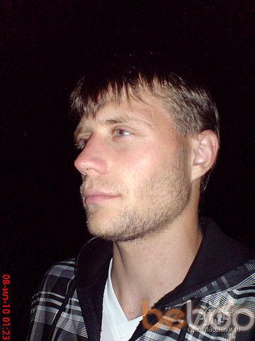 Фото мужчины beliy, Тирасполь, Молдова, 29