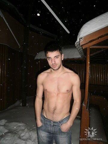 Фото мужчины vadik, Бельцы, Молдова, 27