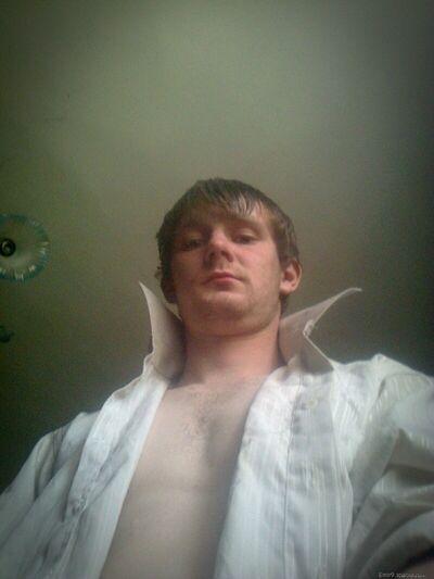 Фото мужчины Саша, Щекино, Россия, 25