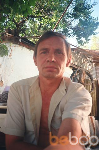 Фото мужчины gena, Симферополь, Россия, 54