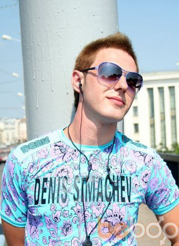 Фото мужчины JaY_85, Минск, Беларусь, 32