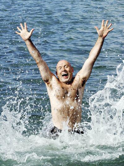 Фото мужчины Fedor, Владивосток, Россия, 44