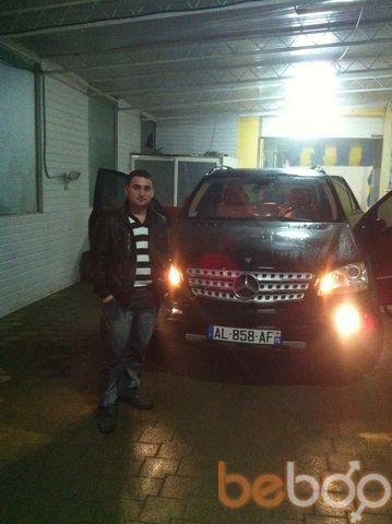 Фото мужчины alex, Галац, Румыния, 26