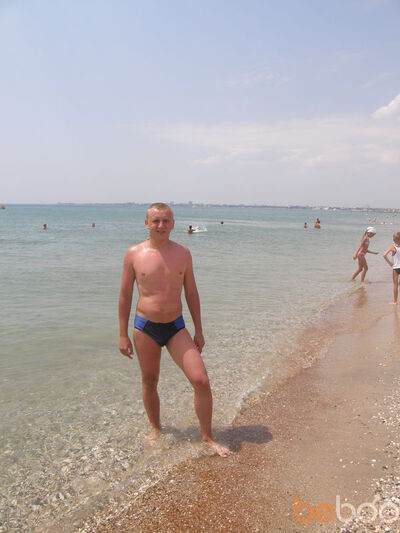 Фото мужчины Ромашка, Киев, Украина, 35