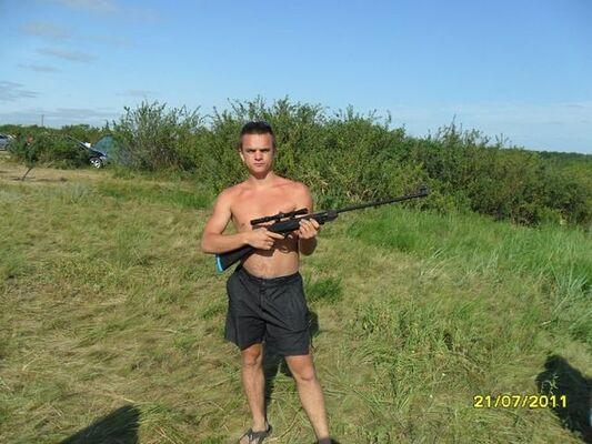 Фото мужчины михаил, Барнаул, Россия, 23