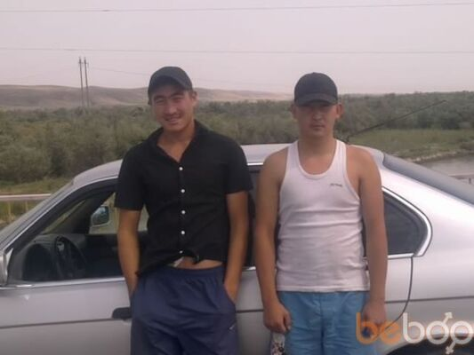 Фото мужчины Erik525, Талдыкорган, Казахстан, 31
