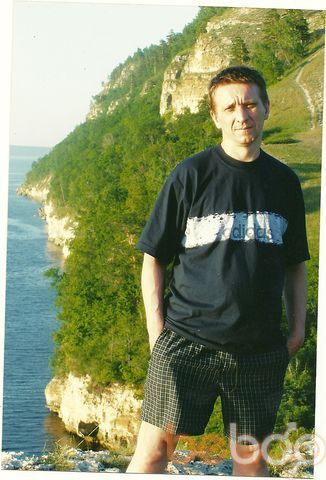 Фото мужчины ne macho, Одесса, Украина, 48