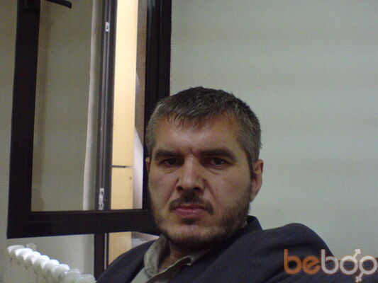 Фото мужчины Otto gost, Алматы, Казахстан, 44