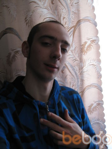 Фото мужчины killer20, Гомель, Беларусь, 26