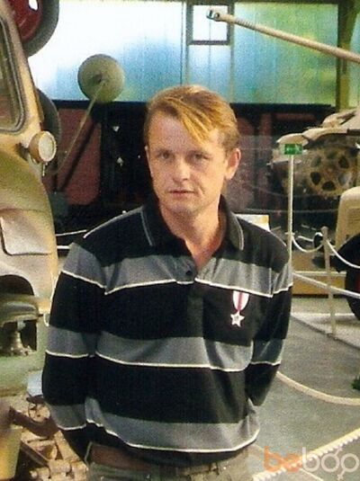 Фото мужчины pirat, Могилёв, Беларусь, 47