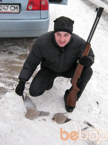 Фото мужчины ser25, Кривой Рог, Украина, 32