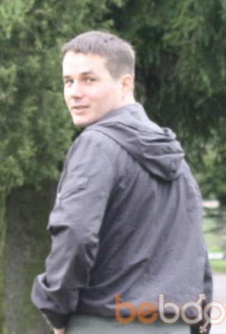 Фото мужчины Коля Симоров, Брест, Беларусь, 33