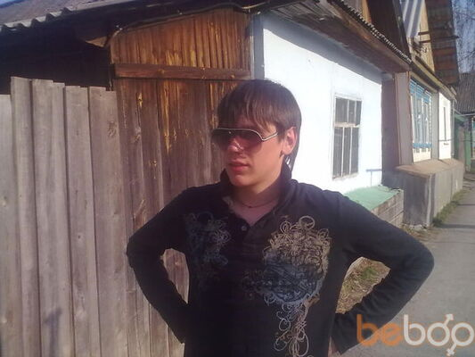 Фото мужчины kолян, Екатеринбург, Россия, 25