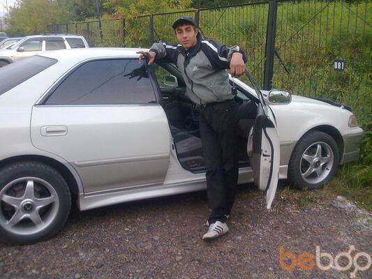 Фото мужчины Андрей, Красноярск, Россия, 28