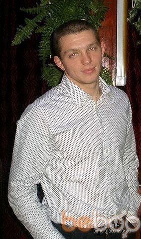 Фото мужчины ixari, Кишинев, Молдова, 36