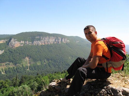 Фото мужчины nya, Краснодар, Россия, 33