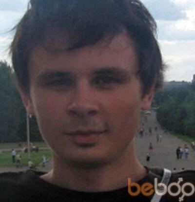 Фото мужчины pazh, Москва, Россия, 34