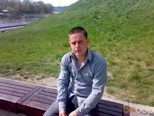 Фото мужчины vitio, Гродно, Беларусь, 32