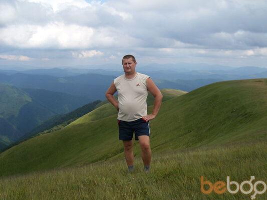 Фото мужчины kent, Великий Бычков, Украина, 50