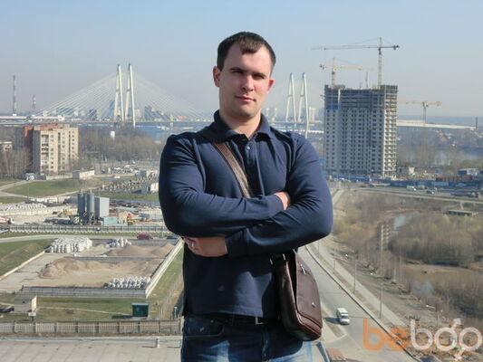 Фото мужчины anton, Санкт-Петербург, Россия, 34