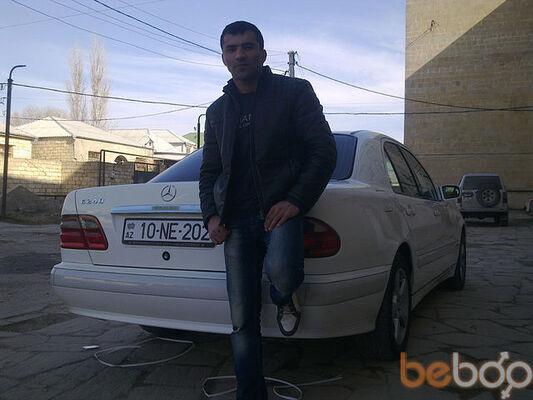 Фото мужчины apalon202, Баку, Азербайджан, 37