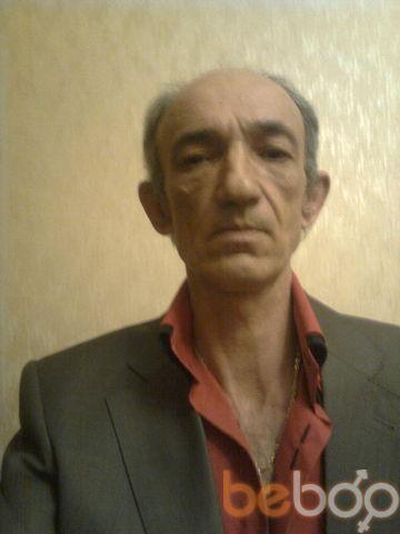 Фото мужчины SEDOI, Москва, Россия, 63
