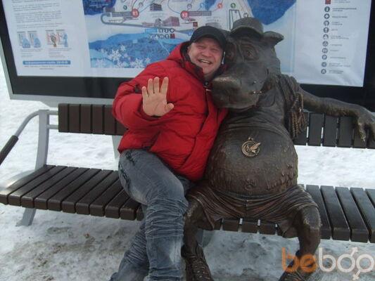 Фото мужчины Prot, Нижнеудинск, Россия, 56