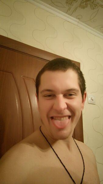 Фото мужчины серега, Раменское, Россия, 25